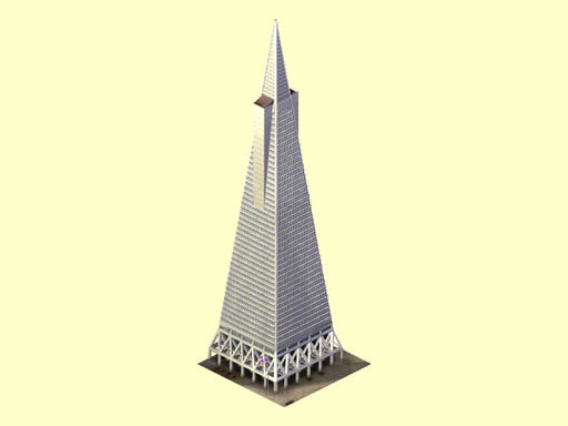 Transamerica Tower (Landmark Pk 1)