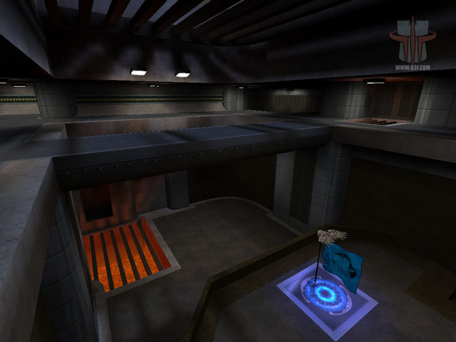 Quake 3 Fortress