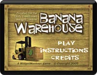 Banana Warehouse