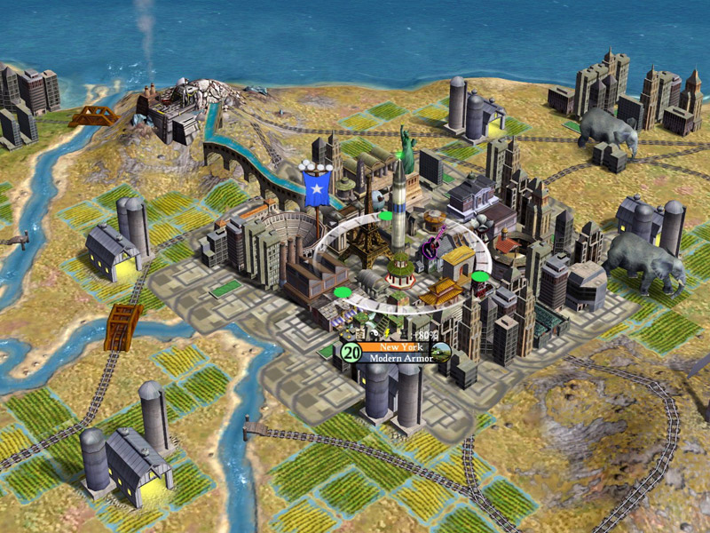 Civilization IV Demo