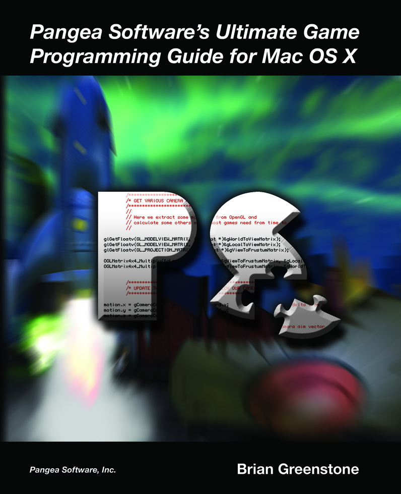 Ultimate Game Programming Guide