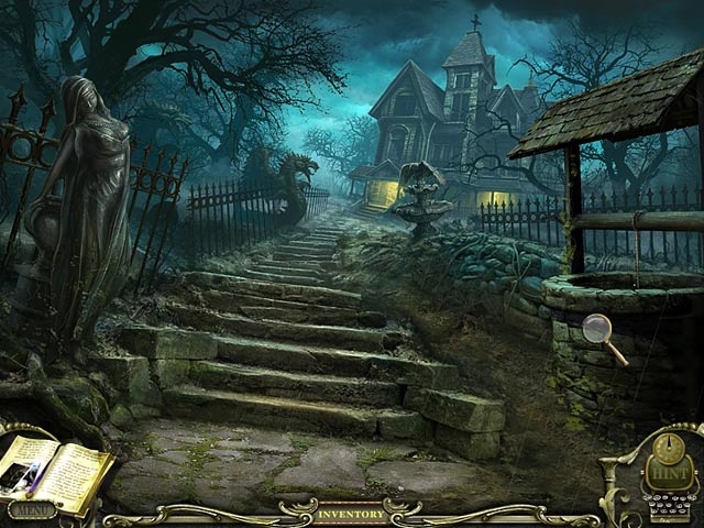Mystery Case Files: Return to Ravenhears