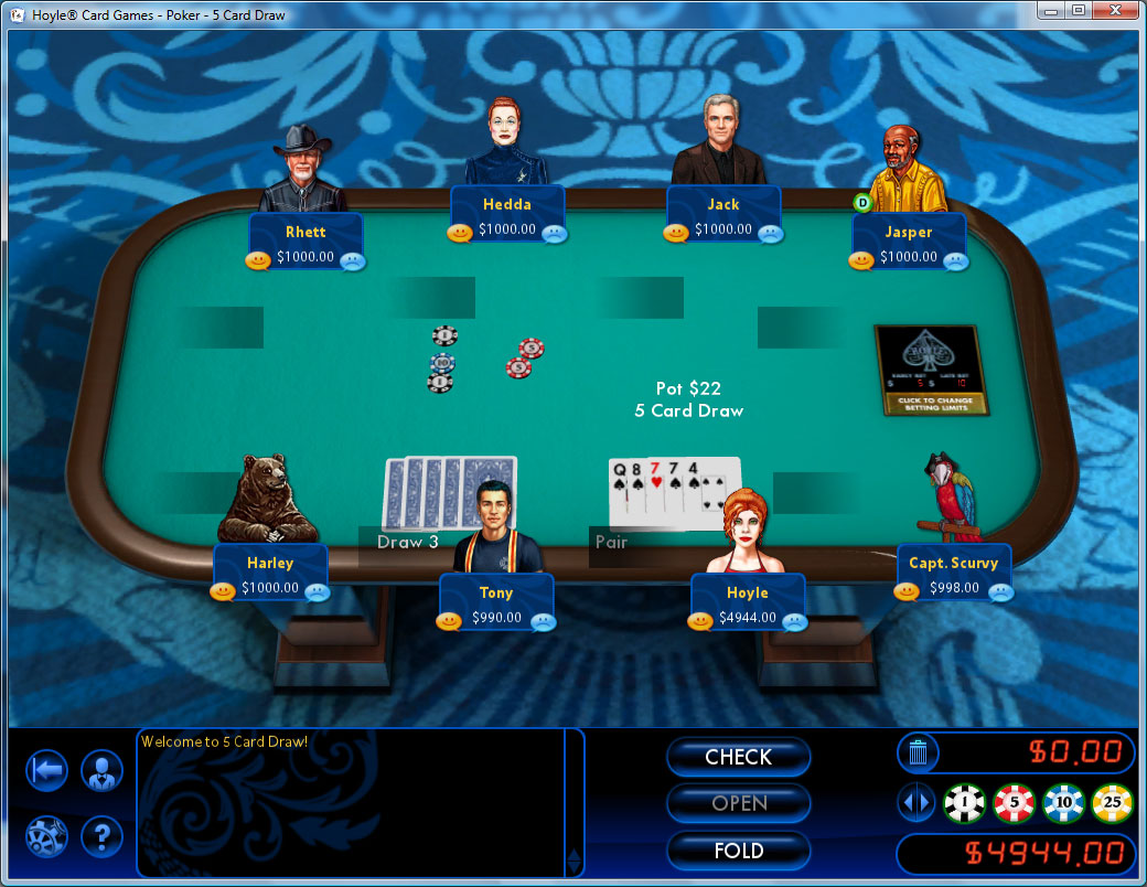 hoyle casino games 2019 free download