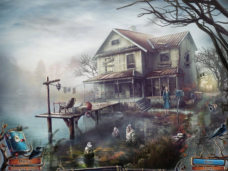 The Lakehouse: Children Of Silence CE