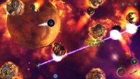 The Galactic Asteroids Patrol