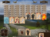 Legends Of Solitaire: Curse Of The Drago